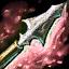 Ebonmane's Harpoon Gun