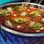 Bowl of Cactus Soup