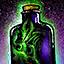 Evergreen Jar