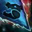 Sentinel's Silk Insignia