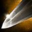 Weighted Daysword Blade