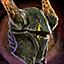 Lunatic Templar Helm