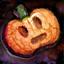 Spicy Pumpkin Cookie