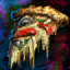 Rare Veggie Pizza