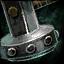Guild Wars 2 Tête de marteau en fer