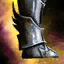 Council Guard Greaves