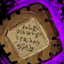 Recipe: Zehtuka's Harrier's Inscription