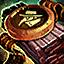 Plaguedoctor's Orichalcum-Imbued Inscription