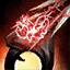 Assassin's Volcanic Stormcaller Pistol