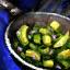 Bowl of Avocado Stirfry