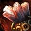 Guild Wars 2 Bijou vermeil en pierre solaire