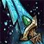 Frostforged Sword Skin