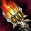 Legionnaire Firebrand