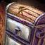 Guild Wars 2 Sac à dos de forgeron d'armes tenace