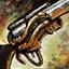 Aetherized Harpoon Gun Skin