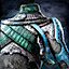 ico Heavy Corsair Jerkin
