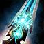 Assassin's Charged Stormcaller Dagger
