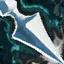 Chaos Spear Skin